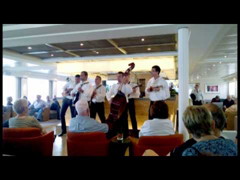 Danube Cruise on Viking Embla Budapest to Bucharest October 2014