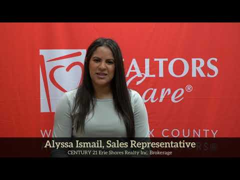 Alyssa Ismail - Region 2 Candidate For RECO's Board Of Directors