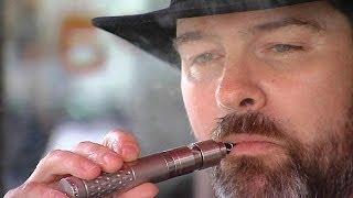 """Streit um E-Zigarette:""""Harmlos wie Obst und Früchte"""" - reporter"""