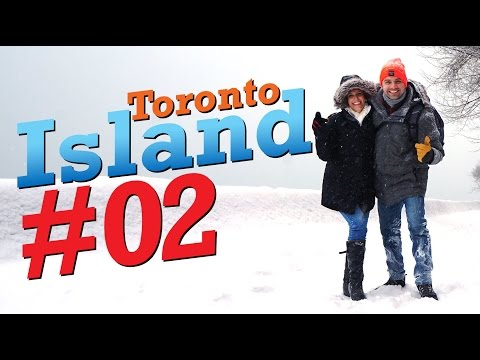 This is Canada - Toronto Island #2