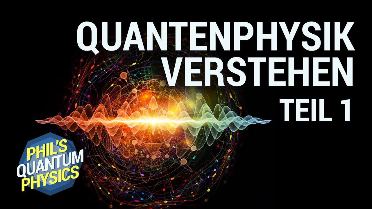 Quantenphysik einfach erkl rt mit einer kaffeetasse for Erdmucken bekampfen