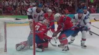Repeat youtube video Slovenský olympijský sen - Vancouver 2010