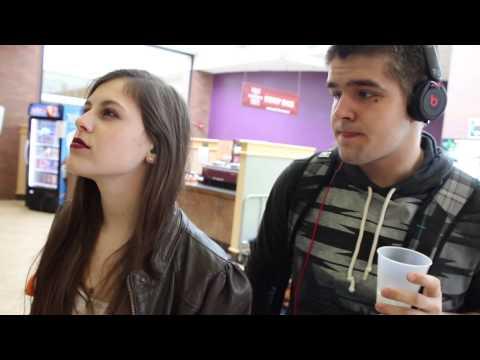 A Day Through a Deaf Person's Eyes