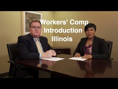Getting your Medical Bills Paid Through Workers Compensation: Personal Injury Attorney Illinois