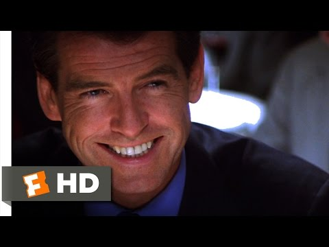 The Thomas Crown Affair (1999) - You Like the Chase Scene (4/9) | Movieclips