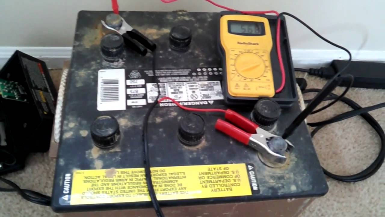 Homemade Circuit Projects Automatic Lead Acid Battery Charger Circuit