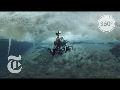 Under a Cracked Sky | 360 VR Video | The New York Times