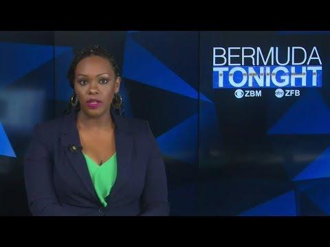 ZBM 'Bermuda Tonight' Newscast, May 14 2019