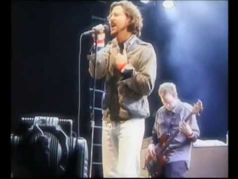 Dissident- Pearl Jam - 08 Touring Band 2000 - Live