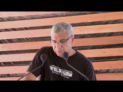 2012 Garma Key Forum: Warren Mundine