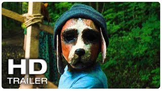 PET SEMATARY All Movie Clips + Trailer (2019)