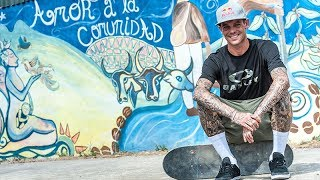 Video Ryan Sheckler | New Skateboarding 2017 download MP3, 3GP, MP4, WEBM, AVI, FLV Juli 2018