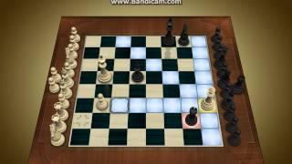Chess Titans Level 1