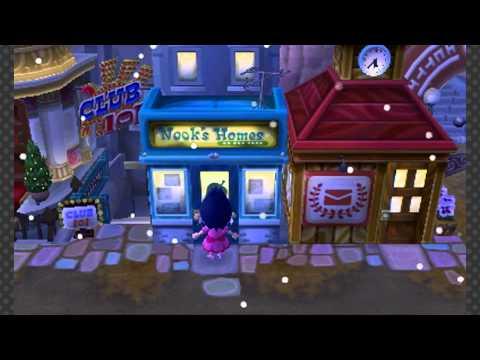 Animal Crossing: New Leaf - Day 19: Club Shampoodle?