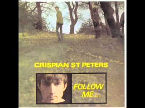 Crispian St Peters - Willingly