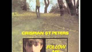 Crispian St Peters - Willingly