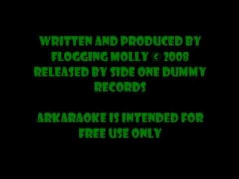 Float - Flogging Molly Karaoke