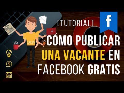 aliexpress diseño encantador tienda oficial [Tutorial] Como Publicar Vacante en Facebook Gratis