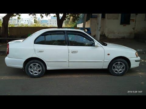 HYUNDAI ACCENT REVIEW (PETROL/CNG) - Awsome But too Long & Lower Sedan   Varun Kathuria