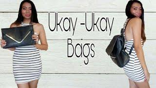 UKAY-UKAY Bag Collective Haul I Sta. Ana, Manila
