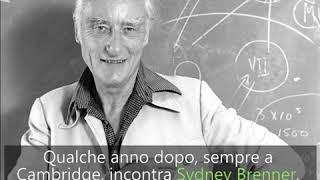 Storie di Medici: Francis Crick