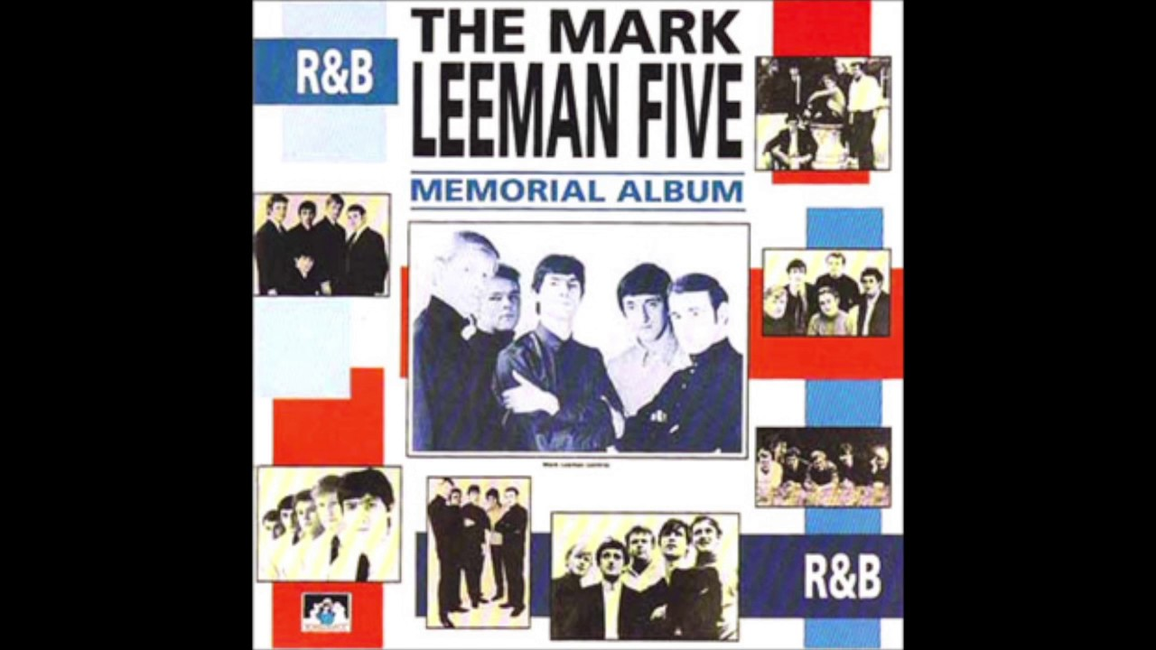 The Mark Leeman Five Follow Me