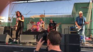 Foo Fighters  8-26-18  Hollywood-  Low