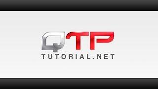 QTP tutorial beginner-Installing UFT11.5 in less than 10min (Advanced Frameworks, VBscript)