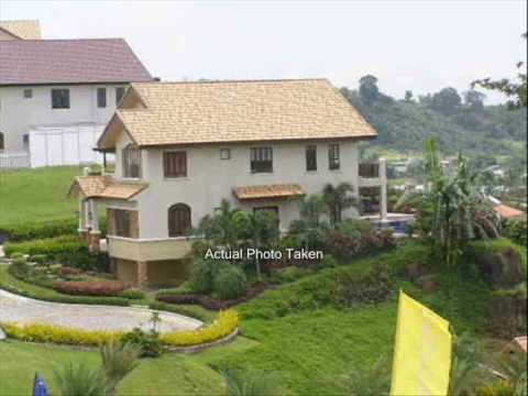 For Sale House and Lot Homes Philippines Canyon Ranch