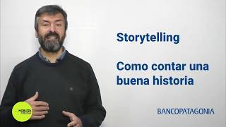 Módulo 4 - Construcción de Marca - 3. StoryTelling