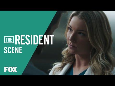 Nic Has Pregnancy Doubts   Season 4 Ep. 3   THE RESIDENT