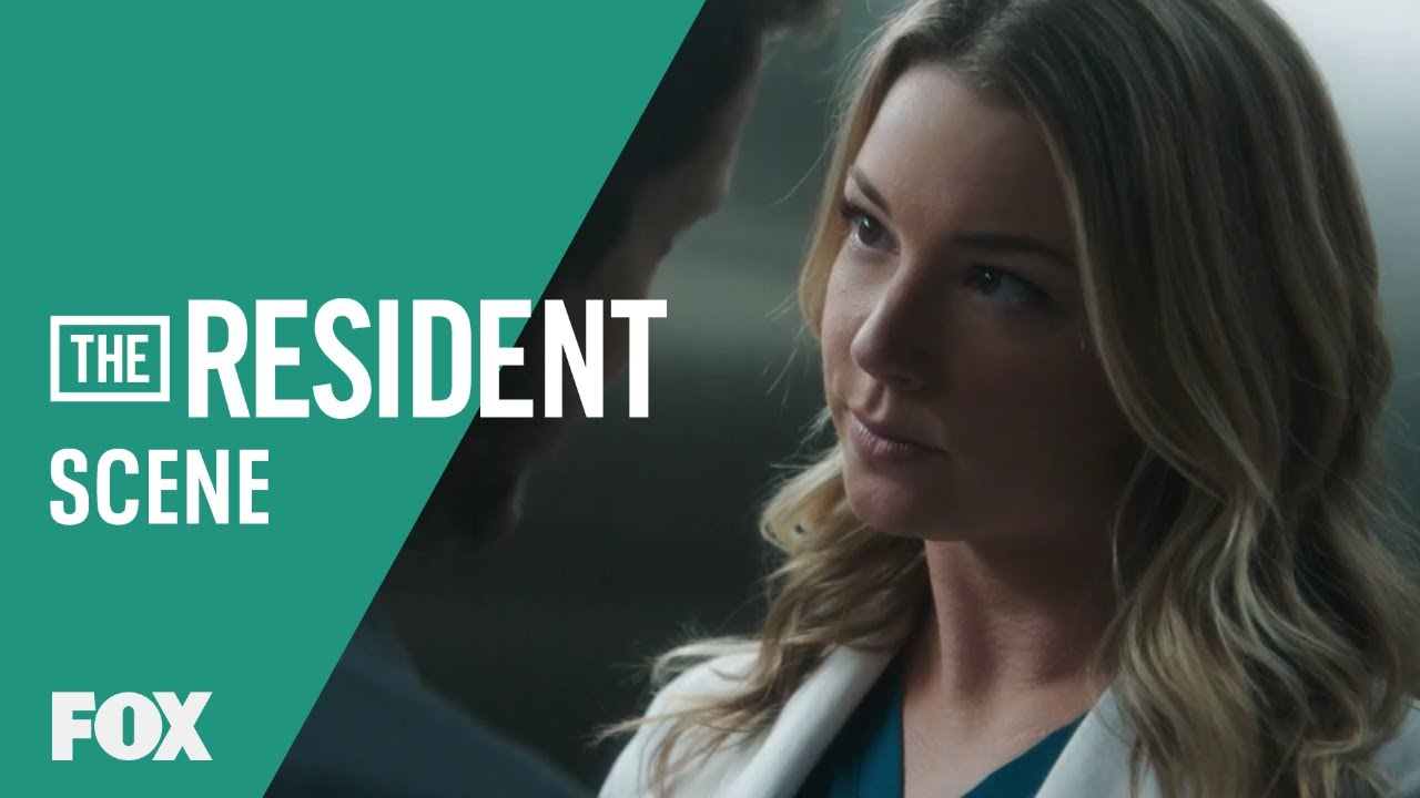Download Nic Has Pregnancy Doubts | Season 4 Ep. 3 | THE RESIDENT