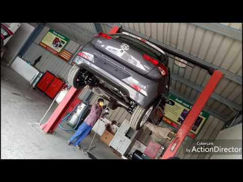 How To Under Coat Car (Anti-rust Coating)