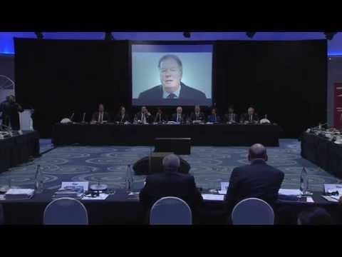 WCH 2019 - Eugene Bidding Presentation