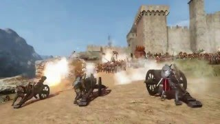 Black Desert trailer /4GameGround.ru