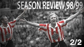 Sunderland A.F.C 1998-99 Season Review (Part 2 of 2)