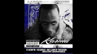 Ladup Negger - Chimin la long(Karma) [Janv 2k13]