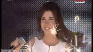 Скачать Nancy Ajram Salemoli Aleih MTV Lebanon 1st Anniversary