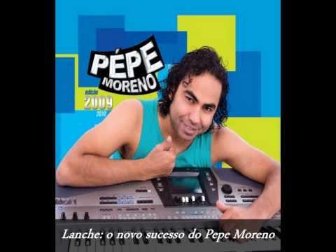 """Pepe Moreno """"Lanche"""" 2009 e 2010"""