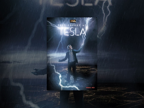 Free Energy Of Tesla. Film (Dubbed Into English).