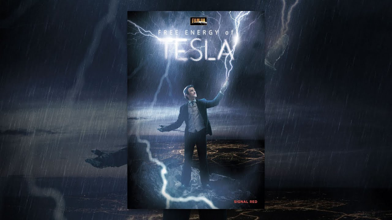 Free energy of Tesla. Film (Dubbed into English). - YouTube