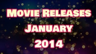 Bollywood Movie Releases January 2014