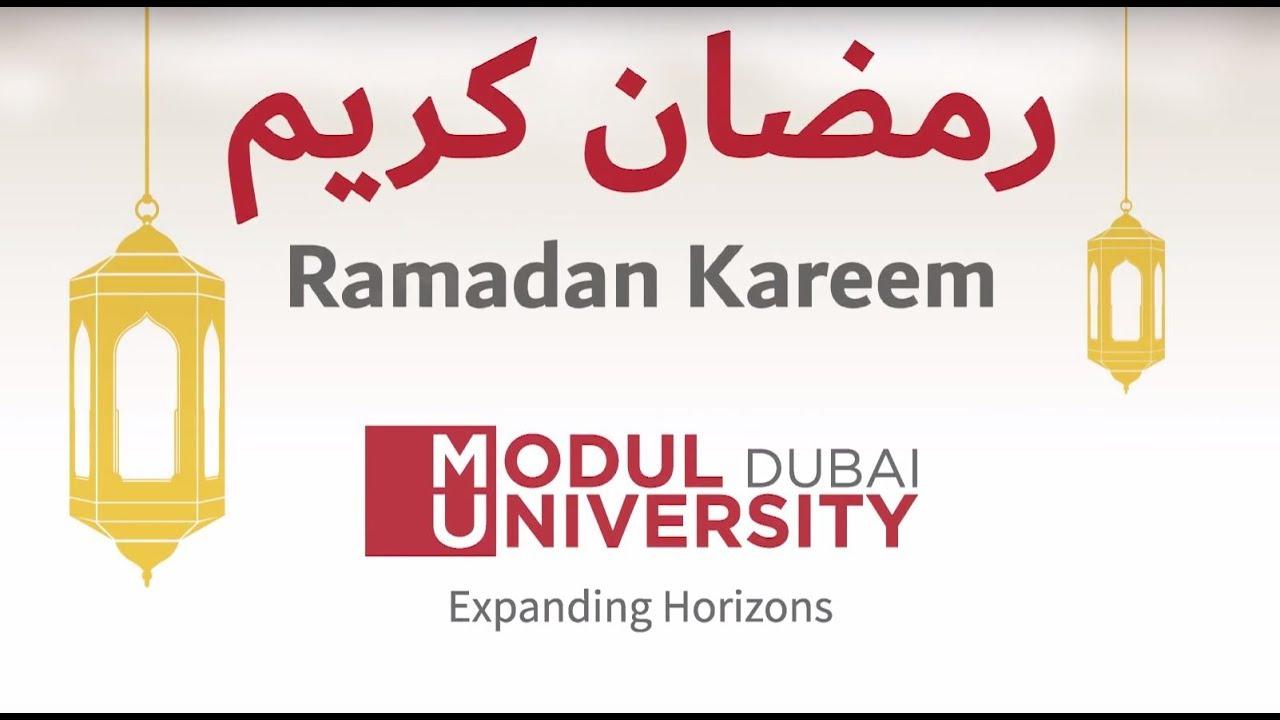 Why Study in Dubai   MODUL University Dubai