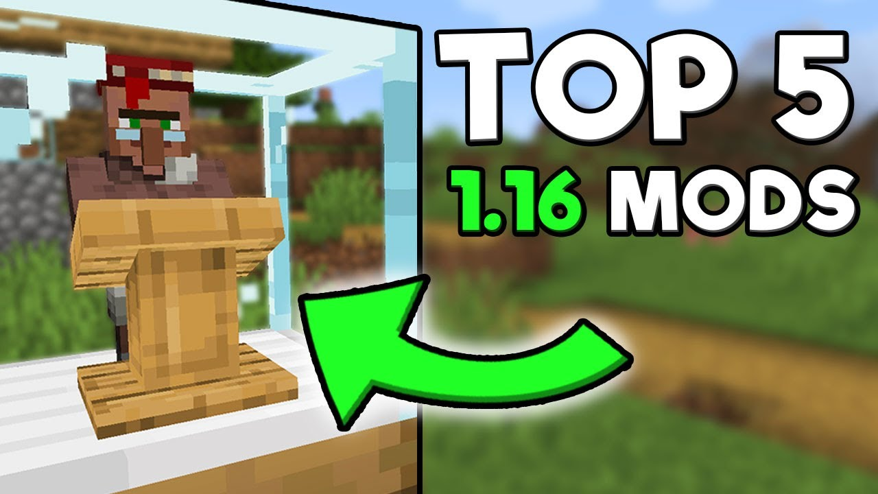 Top 122 Minecraft Forge Mods for 12.126.12