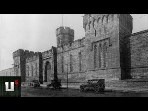 5 Most Haunted Prisons On Earth