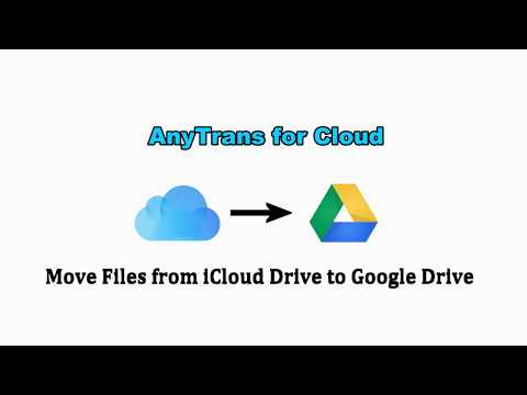 How to copy pictures from icloud to google drive