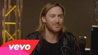 #VEVOCertified, Pt. 8: David Guetta Superfans (En Français)