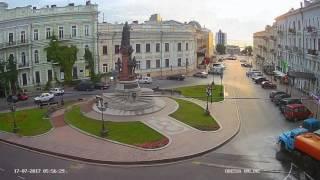 С Добрым Утром Одесса. Odessa ONLINE.