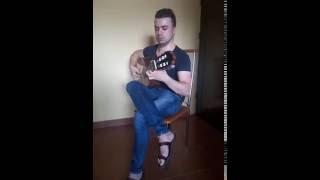 Alexandru Munteanu - Fandango de Huelva