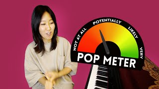 Pop, As Digested by a Classical Musician